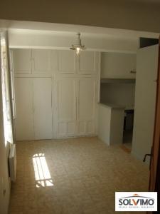 Appartement Saint Gilles 2 pieces 30 m2