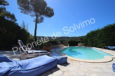 Maison Carnoux En Provence 5 pieces 120 m2 avec studio independant