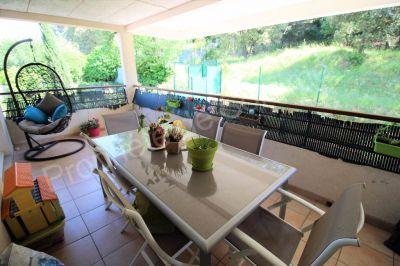 Appartement La Penne Sur Huveaune 3 pieces 64 m2