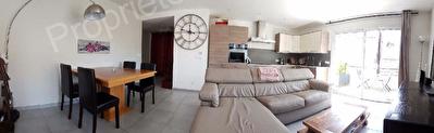Appartement Roquefort La Bedoule 3 pieces 61 m2