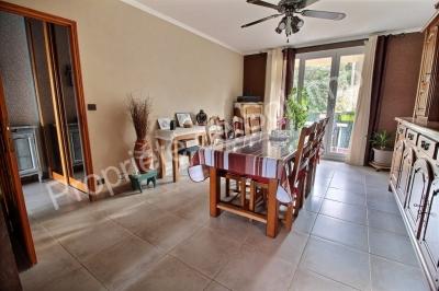 Appartement La Penne Sur Huveaune 4 pieces 72 m2
