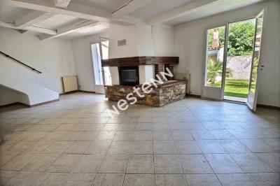 Villa Carnoux En Provence 4 pieces 95 m2