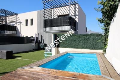 Maison Aubagne 4 pieces 87 m2