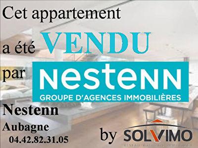 Appartement La Penne Sur Huveaune 3 pieces 67 m2