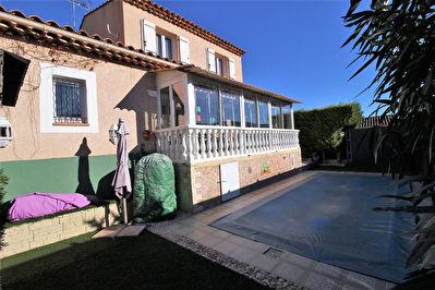 Maison Auriol 4 pieces 108 m2