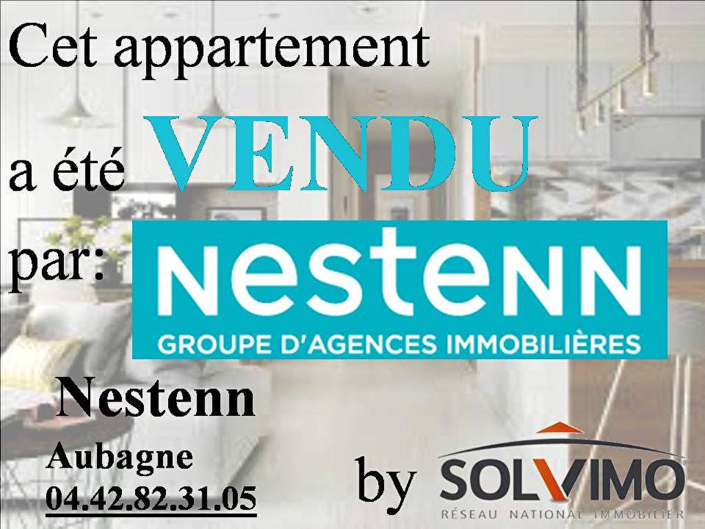photos n°1 Appartement  3 pièce(s) + 2 terrasses et stationnement