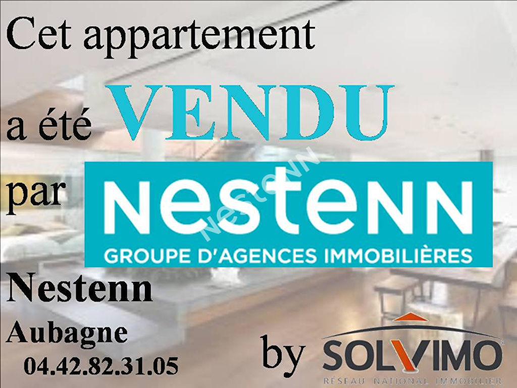 photos n°1 Appartement Aubagne 2 pièce(s) 45 m2