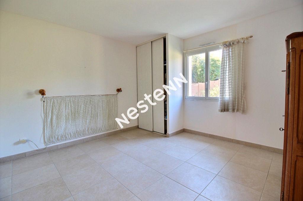 Maison Aubagne 152 m² sur 1134 m² de terrain