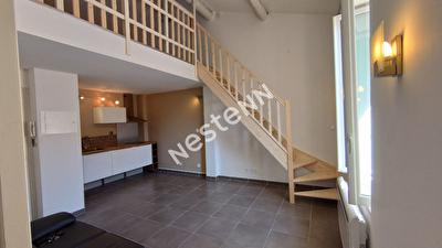 Appartement La Penne Sur Huveaune 2 pieces 29 m2