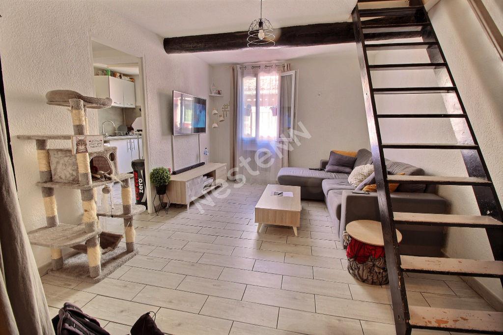 Appartement Aubagne 3 pièce(s) de 41m²