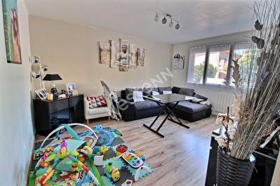 Appartement La Penne Sur Huveaune 3 pieces 55.72 m2