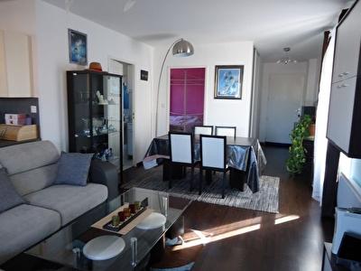 Appartement recent type2  Entressen 56m2
