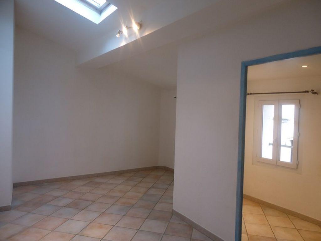 Appartement Istres duplex 43m²