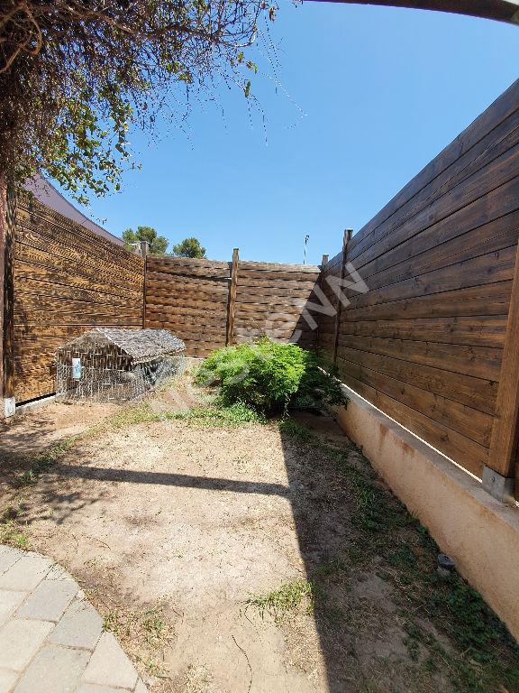 Istres, Appartement Duplex 4 pièce(s) + Jardin, Terrasse et garage