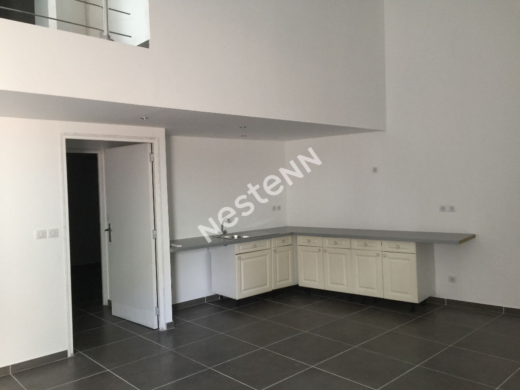 Appartement Istres T4  90 m²