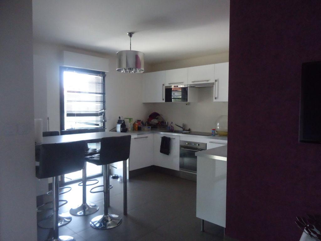 photos n°1 Istres  Appartement T3  60m² AVEC garage  !