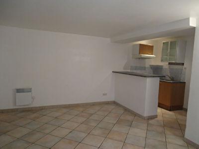 Appartement T1 avec cave