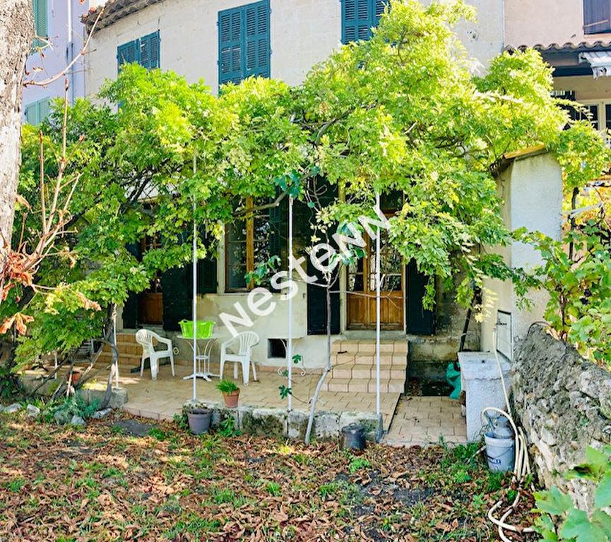 Maison Bourgeoise De 170 M2 8 Pieces Avec Jardin