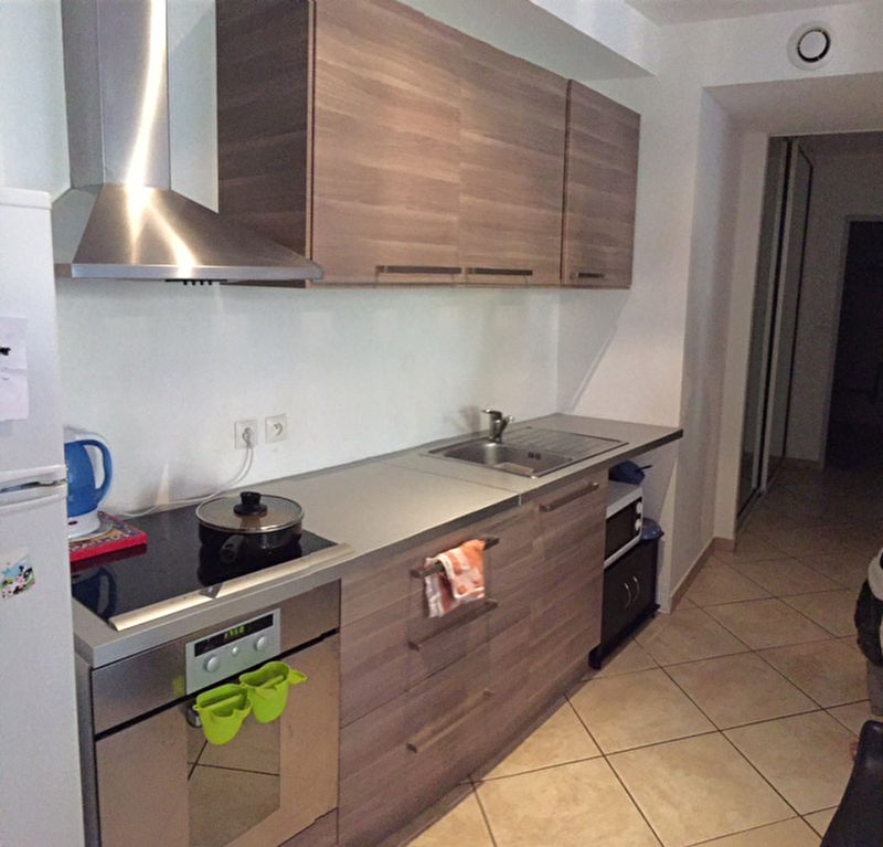 photos n°1 Appartement T3  Istres 55 m2 Investisseur
