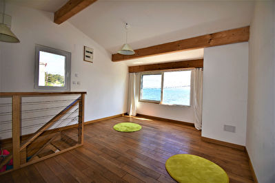 Istres, Le Ranquet, Maison Bord d'eau, 110 m2 Istres