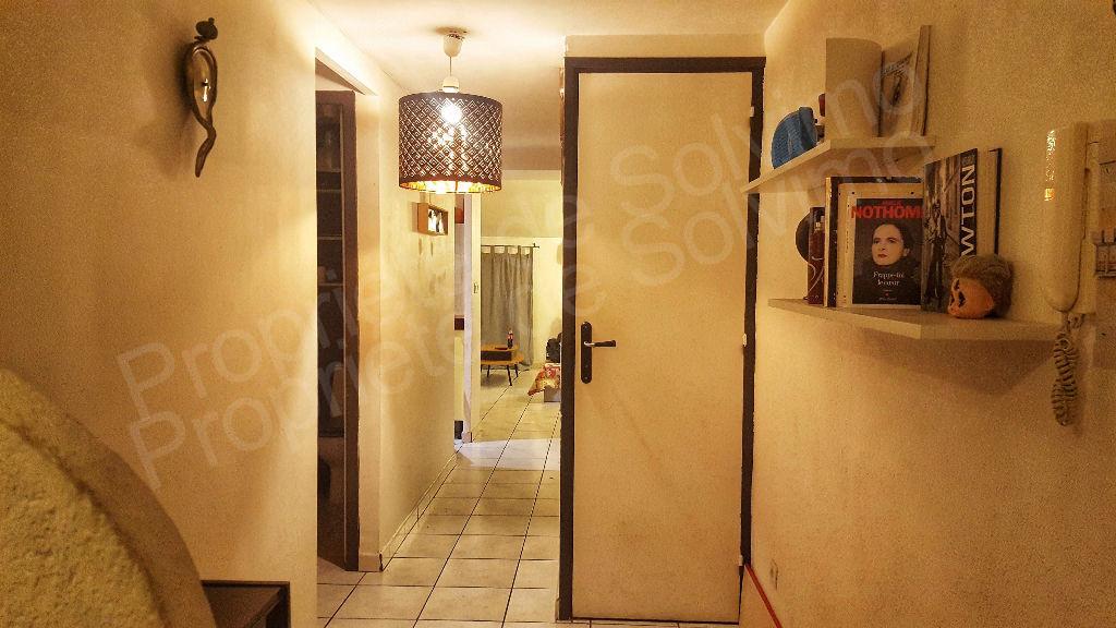 Appartement Istres 3 pièce(s) 75 m2