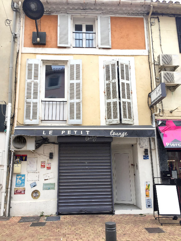 photos n°1 Local commercial Istres 3 pièce(s) 45 m2