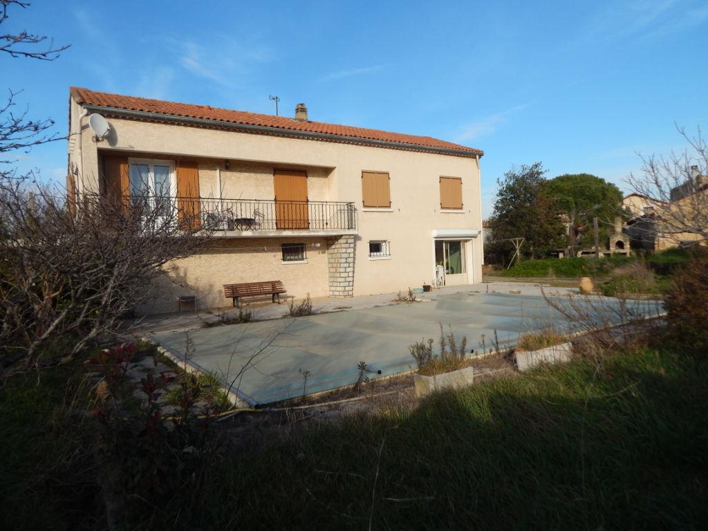 photos n°1 Maison Miramas 170 m²