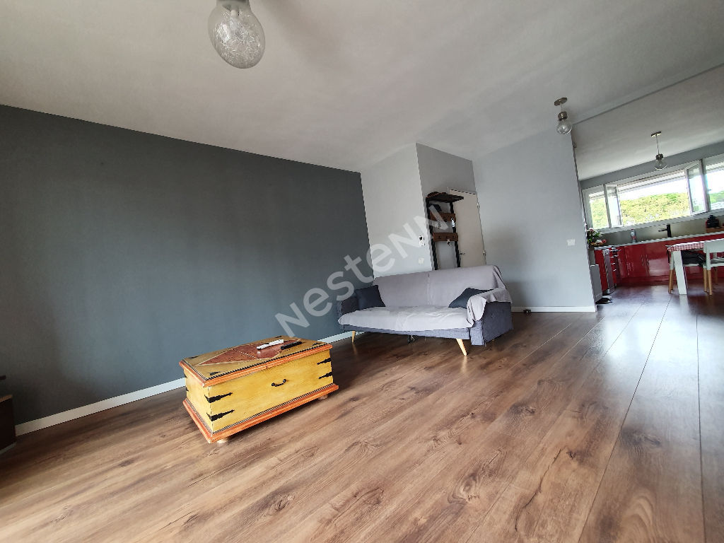 photos n°1 Istres, Appartement 4 pièce(s) 87 m2  place de parking, centre ville