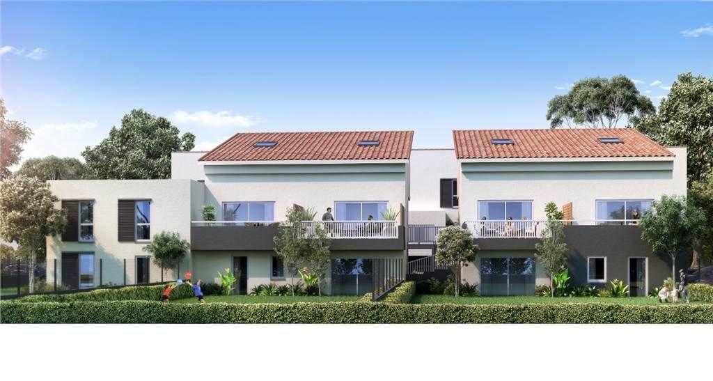 Appartement Istres 4 pièce(s) 72.55 m2