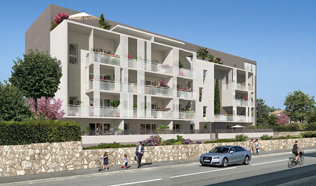 ISTRES Appartement Istres 2 pièce(s) 39.64 m2
