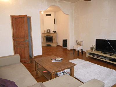 St Chamas, Maison  Triplex  3 pieces 107 m2