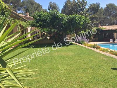 Villa de Charme Provencale La Cadiere D Azur