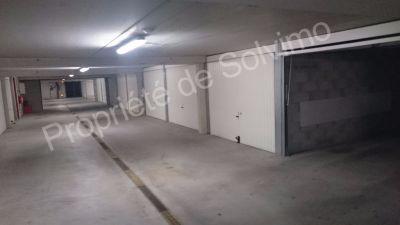 La Ciotat Parking / box La Ciotat 15 m2
