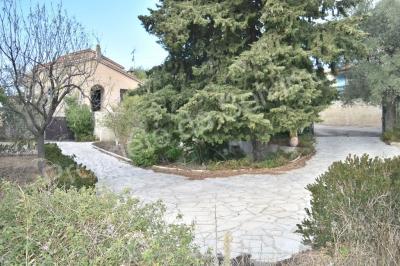 CEYRESTE - secteur recherche - Maison 98 m2  sur terrain 983 m2, piscinnable