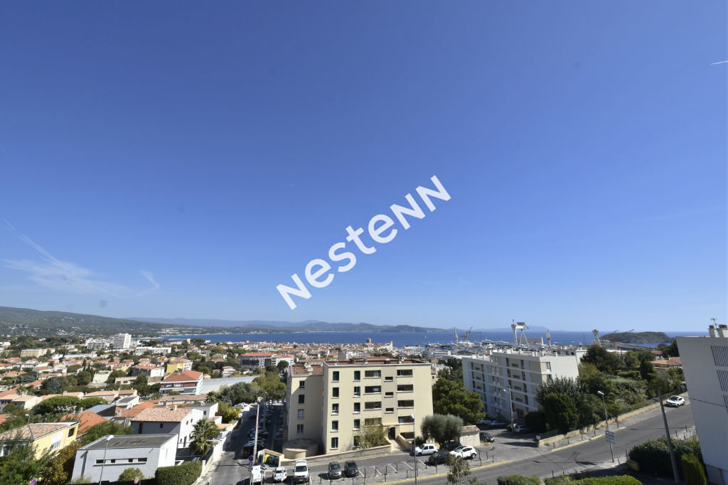 photos n°1 T4  de 74 m2 avec vue +terrasse +cave