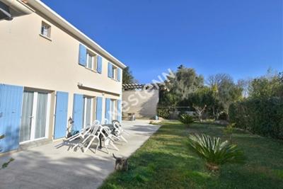 Maison T4  105 m2 sur 400 m2 de terrain