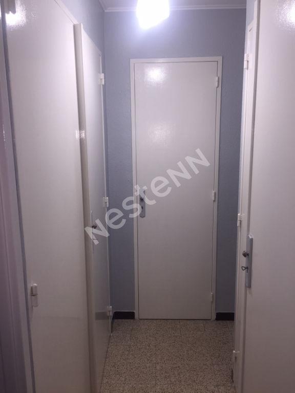 La Ciotat T2  47 m2 +terrasse 11 m2