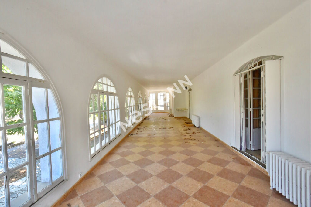 vente maison de luxe 13600 la ciotat