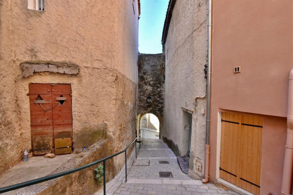 photos n°1 Maison de ville T3  Ceyreste