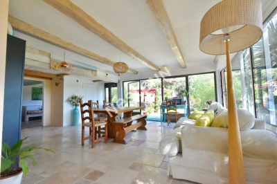 Maison St Cyr Sur Mer 88 m2