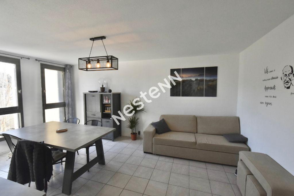 Appartement La Ciotat 4 pièces 77.65 m²