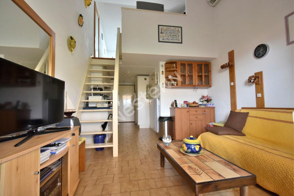 photos n°1 Appartement La Ciotat 2 pièces vue mer