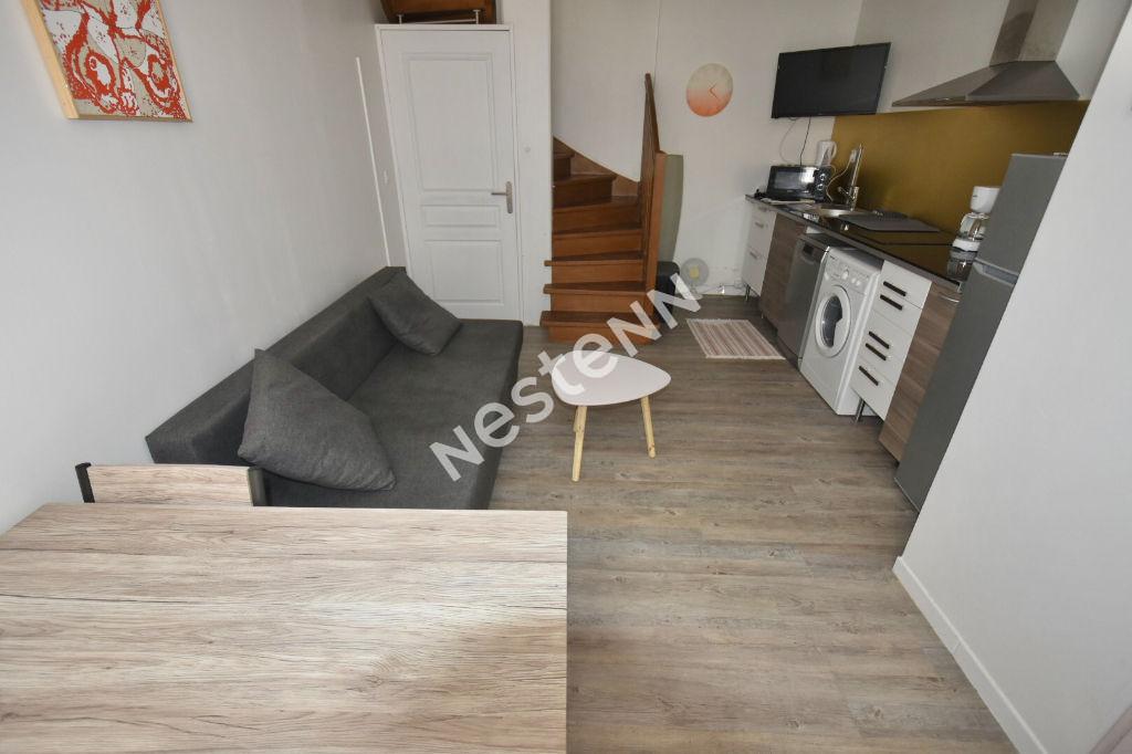 Appartement La Ciotat 3 pièces 52 m²