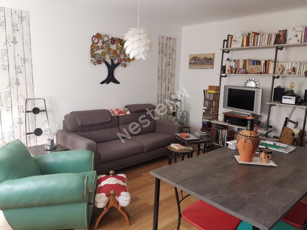photos n°1 Appartement La Ciotat 2 pièces  38.45 m² au centre ville