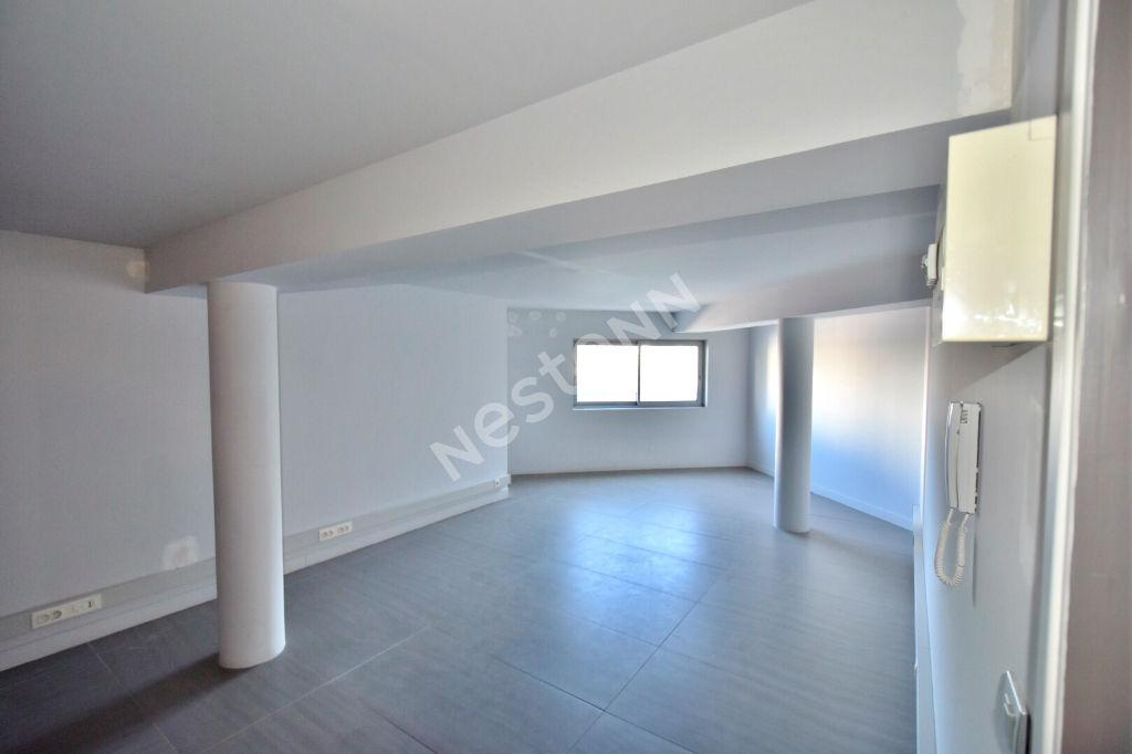 bureau La Ciotat 37.28 m2