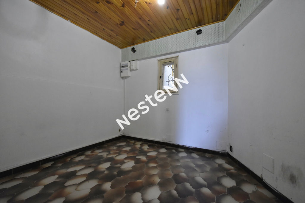 Bas de villa de 87 m²
