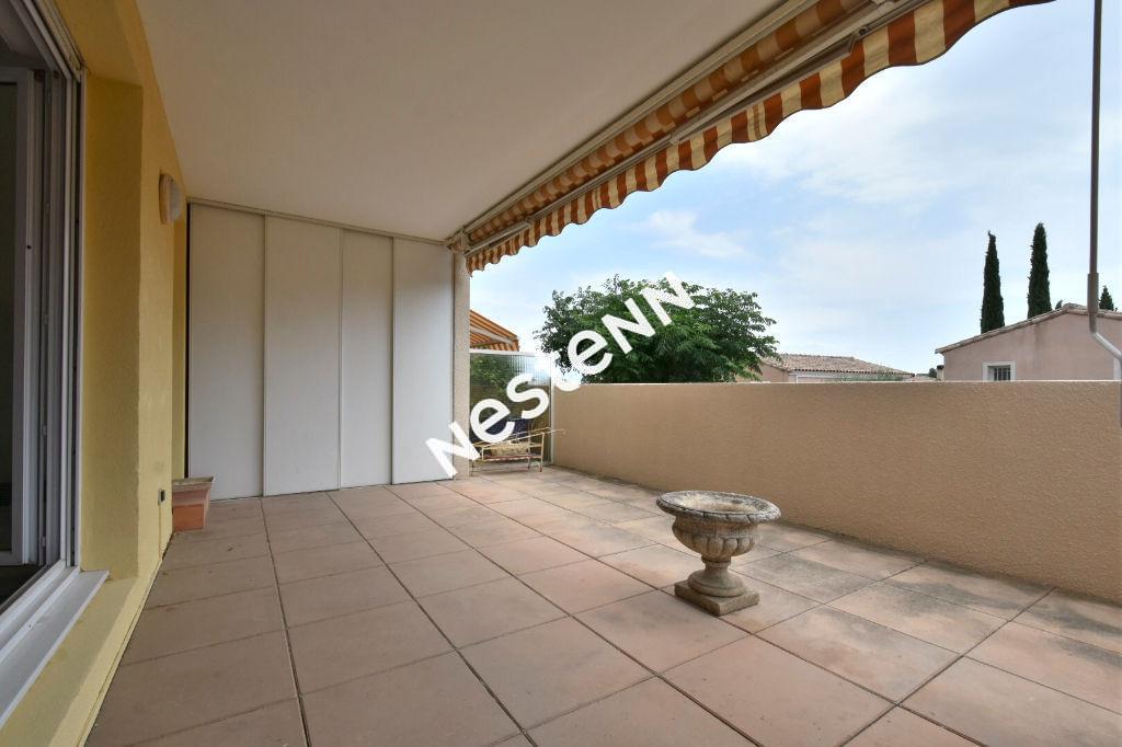 photos n°1 Appartement T4 de 82 m², terrasses+box fermé