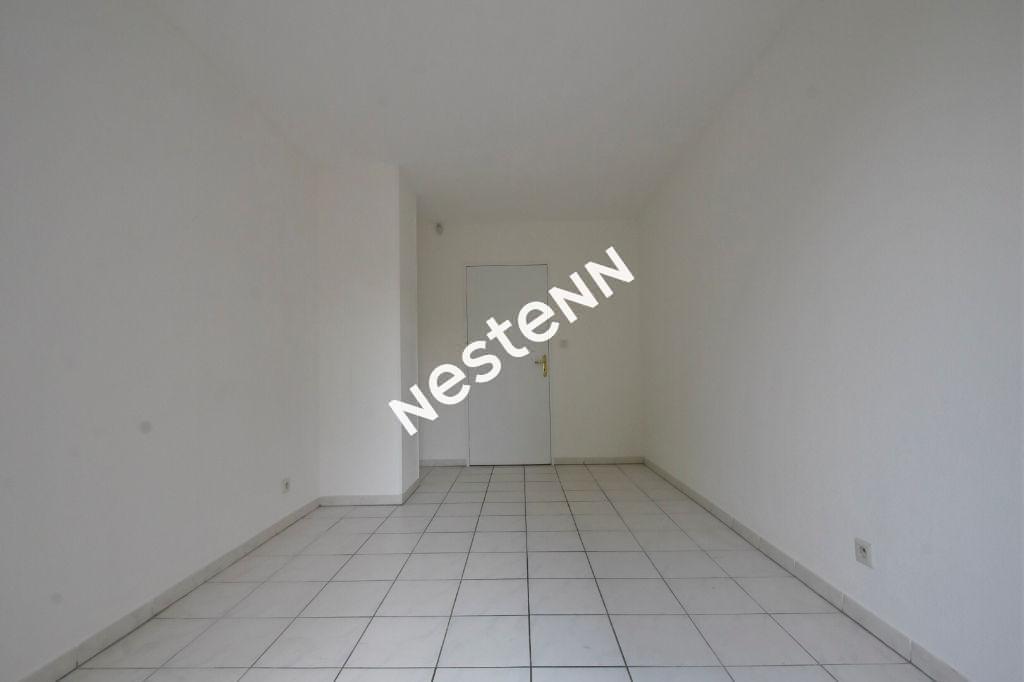 Appartement T4 de 82 m², terrasses+box fermé