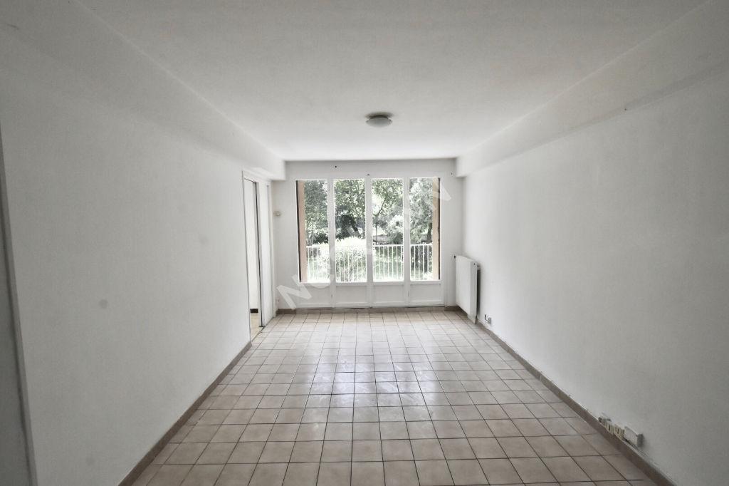 Appartement Marseille 2 pièces 44.50 m²
