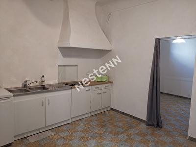 Appartement La Ciotat 2 pieces 33 m2